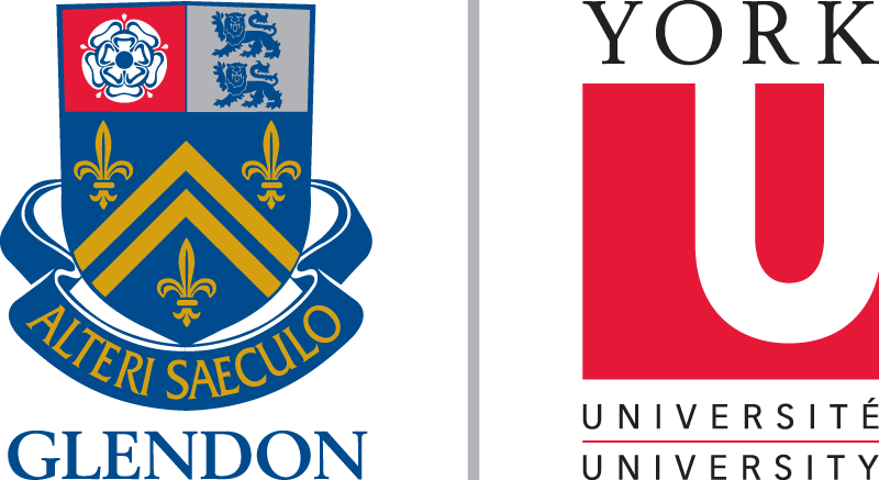 Logo Campus Glendon – Université York